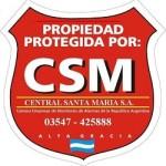 csm 250