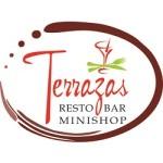 logo TERRAZAS 250