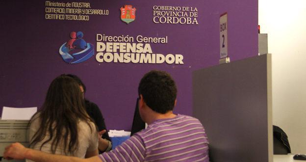 Nueva oficina de defensa al consumidor en alta gracia for Oficina de defensa del consumidor