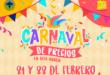 ¡Se viene una nueva edición del CARNAVAL DE PRECIOS!